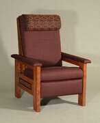 Reclining Lounge Chair